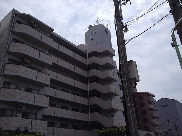 シェルモール柴田シェルモール柴田周辺相場・購入検討者情報