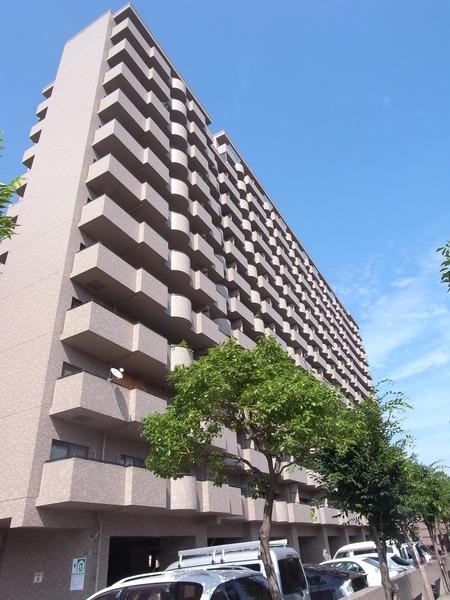 サーパス南千田橋|三井のリハウス