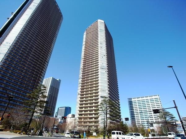 武蔵 小杉 ステーション フォレスト タワー